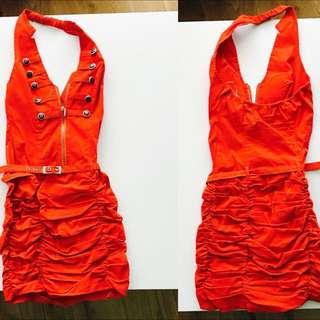 Ice Fashion Dress Size Small