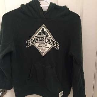 BeaverCanoe Hoodie/ Sweater
