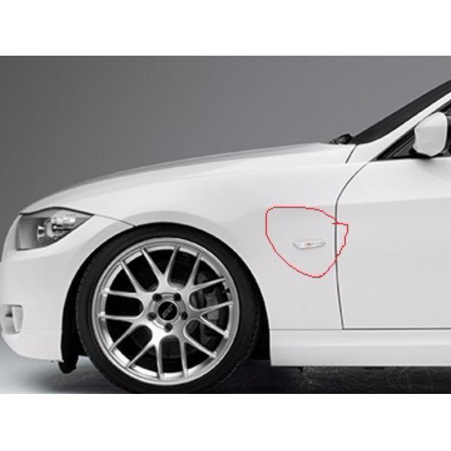 100% original BMW Sidemarkers Pair Turn Indicator Signal