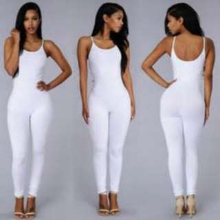 Looking For Jumpsuit