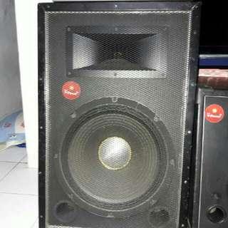 Speaker Aktif