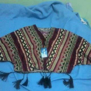 Tribal Top/ Outer