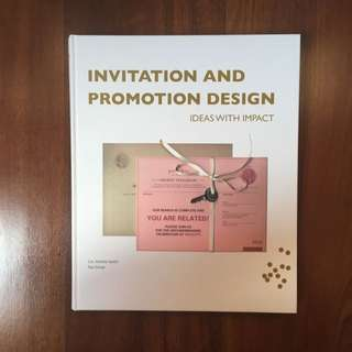 Invitation & Promotion Design