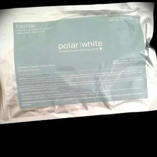 Polar White Teeth Whitening system