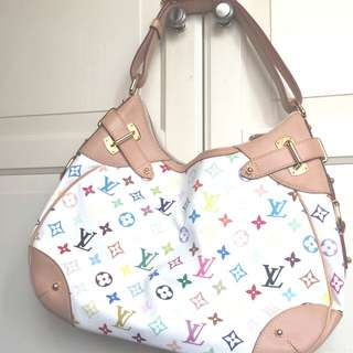 Louis Vuitton Multi Colour