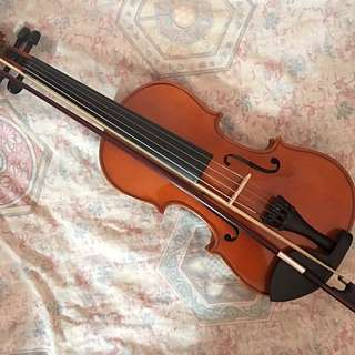 3/4 Size Violin for Children (with case)