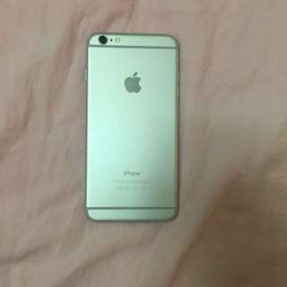 Iphone 6 Plus 64gb In Space Gray