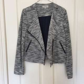Cotton Jacket/Blazer