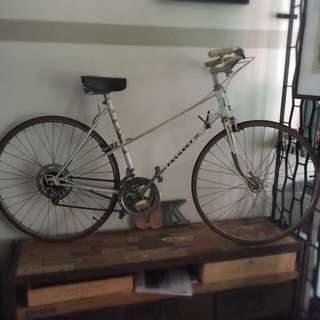 Peugeot Mixte First Edition