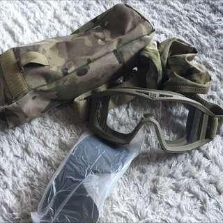 REVISION Military Goggle 軍用/滑雪風鏡