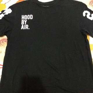 Hood By Air HBA not STUSSY BBC BAPE UNDEFEATED ANTI SOCIAL CLUB PALACE SAINT PABLO