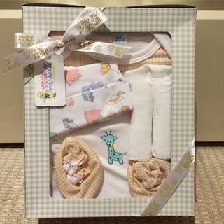 Baby Rachelle Gift Set