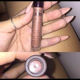 Savy Lipsticks