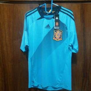 Jersey Spanyol EURO 2008