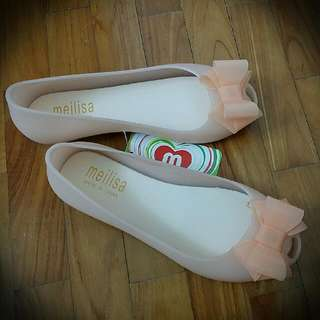 Meilisa Jelly Shoes