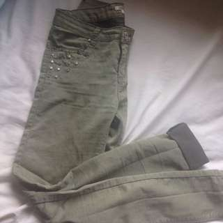 Valley Girl Jeans Size 10