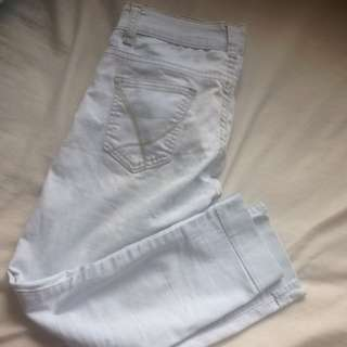 Valley Girl Jeans Size 8