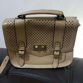 New Look Satchel Bag