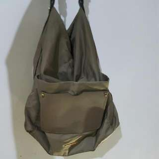 Mango Touch Nylon Bag