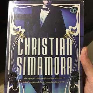 As Seen On TV - Christian Simamora