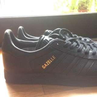 Adidas Black Gazelle