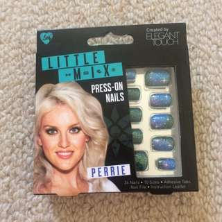 Press-On Nails - Little Mix