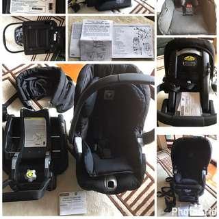 Peg Perego Primo Viaggio SIP car seat