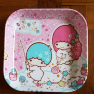 Little Twin Stars Trinket Dish