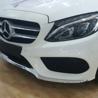 Mercedes-Benz C200 AMG Line ( Downpayment From 39k)
