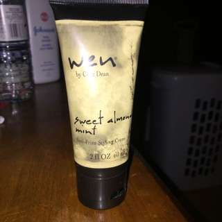 Wen Anti Frizz Styling Creme (60 ml)