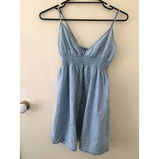Supre Denim Dress