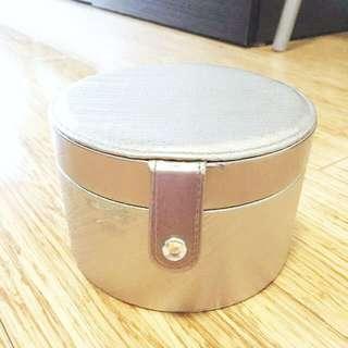 Swarovski Jewellery Box