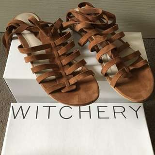 Witchery Sandals