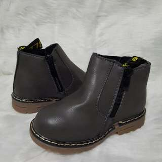 Dr. Martens Inspired Boots Baby Toddler Kid Boys Girls