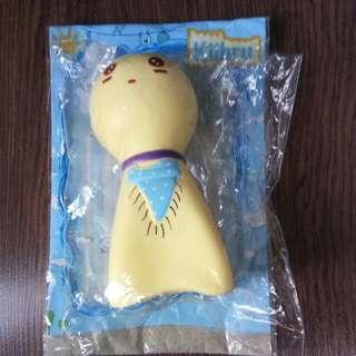 Sunny Doll Squishy By Kiibru
