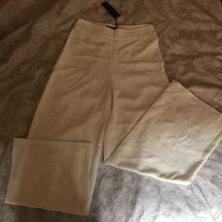 High Waist Pants Size 8