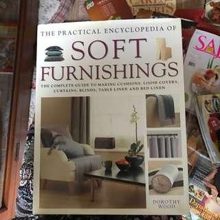DIY Soft furnishing ENCYCLOPEDIA