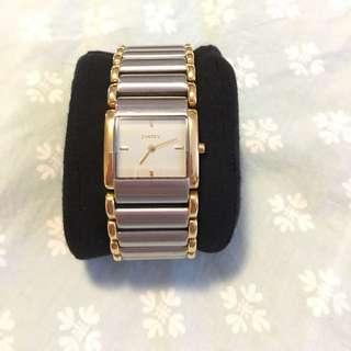 Ladies DKNY Two-tone Watch