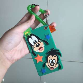 Luggage Tag Disneyland