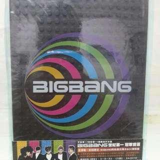 Bigbang絕版專輯 15首舊歌