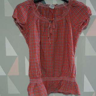 Esprit shirt size10