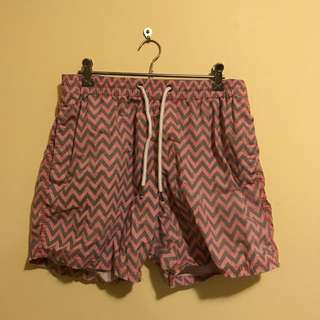 Men's Board shorts (Size 32)
