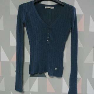 TRF by Zara knitwear size M