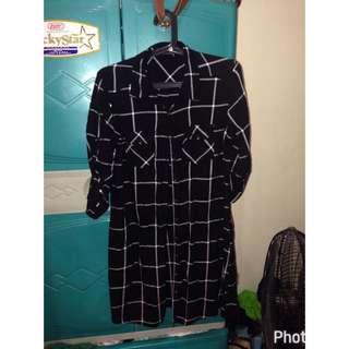 Crissa Dress (BLACK)