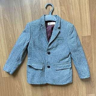 H&M Boy Blazer/suit