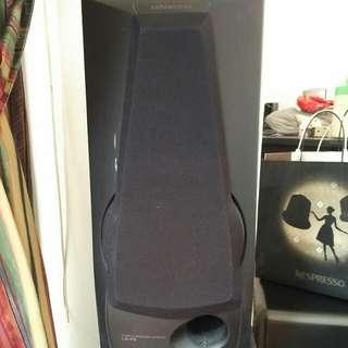 Kenwood 3 Way Speaker System - 2pcs