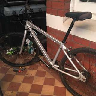Thrills Bike