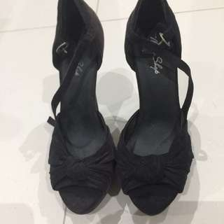 Miss Shop Heel