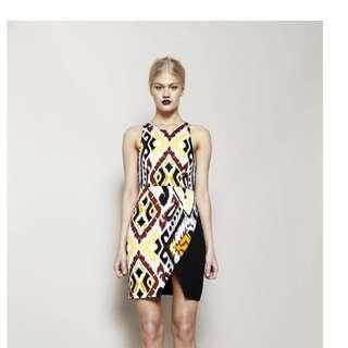 Shona Joy dress size 6 - never worn