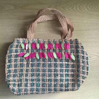 Repriced Native Bag